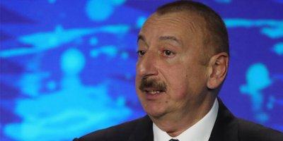 Aliyev: Fuzuli işgalden kurtarıldı