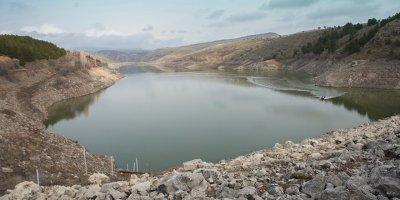 ASKİ'den su tüketimi uyarısı