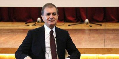 """Çelik: """"Kıbrıs Türkleri, tüm dünyaya açık bir mesaj vermiştir"""""""