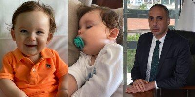 Ankaralı Doğu bebek için yardım çağrısı