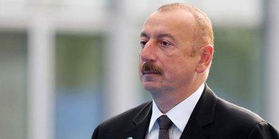 İlham Aliyev'den Ermenistan'a net mesaj