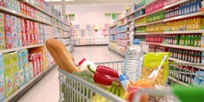 Yılsonu enflasyon beklentisi çift haneye çekildi