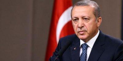 Cumhurbaşkanı Erdoğan, Pakistan Başbakanı Han ile görüştü