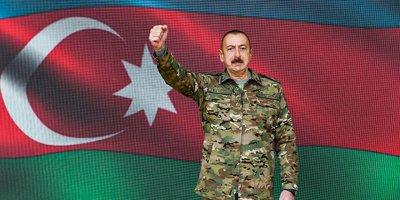 Aliyev: Sonuna kadar savaşacağız