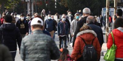 Ankara sokaklarında sigara yasağında ilk gün