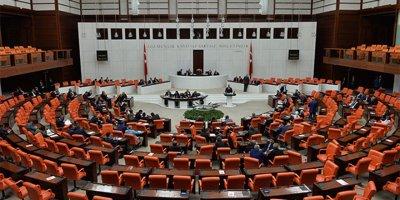 Karabağ Tezkeresi Meclis'te