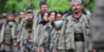 PKK'da çözülmeler hız kesmiyor