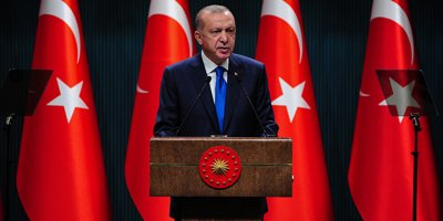 Cumhurbaşkanı Erdoğan: 'İlave tedbirler alabiliriz'