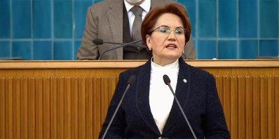 Meral Akşener'den asgari ücret teklifi
