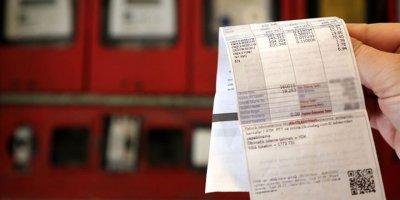 Elektrik faturası 75 TL üzeri olanlar dikkat!