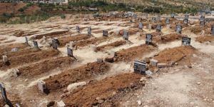 Gaziantep'te en acı fotograf