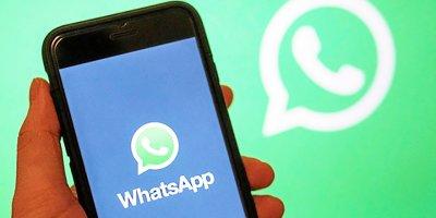 Whatsapp'tan ürkütücü güncelleme!