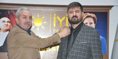 İYİ Parti, Yahşihan Belediye başkan adayını açıkladı