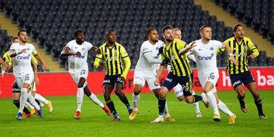 Fenerbahçe çeyrek finale adını yazdırdı