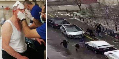 Selçuk Özdağ'a saldıran şahısların ifadeleri ortaya çıktı