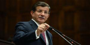 Davutoğlu'ndan çarpıcı açıklama: MİT Müsteşarımızı ve beni...
