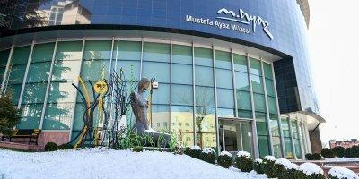 Ankara kültür ve sanatın da başkenti