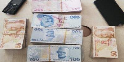 Başkent'te kredi dolandırıcılarına darbe
