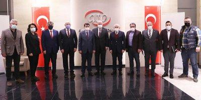 Ankara Yeme İçme Sektörü açılmayı bekliyor