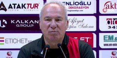 Secsev: Takımım çok iyi mücadele etti