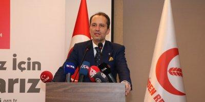 Erbakan'dan  Ekonomik Reform paketi değerlendirmesi