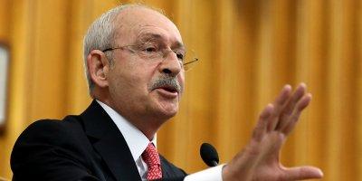 Kılıçdaroğlu: Milletvekili sayısını 450 yapacağız