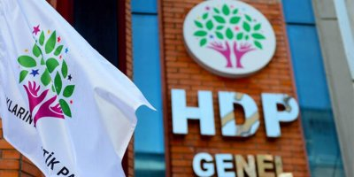 Yargıtay Cumhuriyet Başsavcısı Bekir Şahin HDP'nin kapatılması için dava açtı!