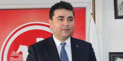 Gültekin Uysal'dan iktidara sert eleştiri