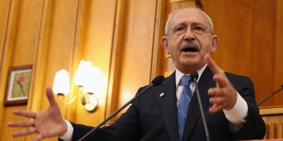 Kılıçdaroğlu: Parti kapatmak doğru değildir