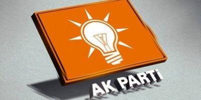 AK Parti MYK belli oldu!
