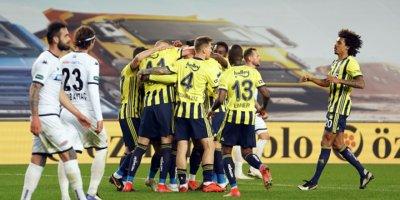 Hem Samatta hem Fenerbahçe geri döndü