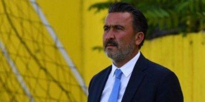 Başkan yardımcısı Tamer Açar istifa etti
