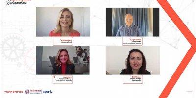 Liderlerden KOBİ'lere dijital inovasyon için ipuçları