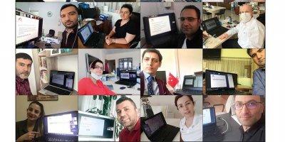 Anadolu Vakfı Ankaralı öğretmen ve idarecilerle buluşuyor