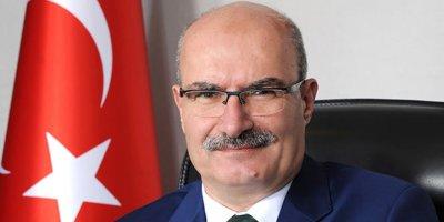 ATO Başkanı Baran'dan ramazan ayı mesajı