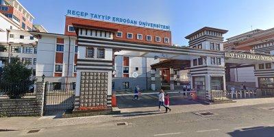 Recep Tayyip Erdoğan Üniversitesi 30 öğretim üyesi alıyor