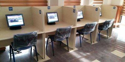 Gaziantep'te E-Sınav merkezi yaptırılacak