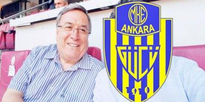 Erdal Kesebir'den MKE Ankaragücü'ne uyarı: UEFA'ya yazın