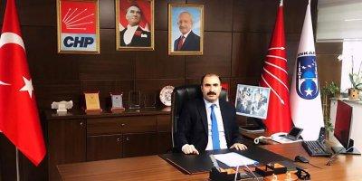 Atalay: CHP olarak bu olayı tasvip etmiyoruz