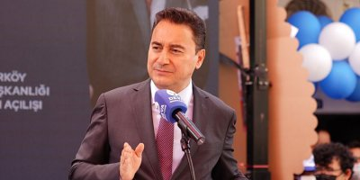 Babacan: '400'ün üzerinde eylem planımız hazır'