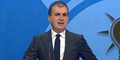 Çelik, AK Parti binasına yapılan saldırıyı kınadı