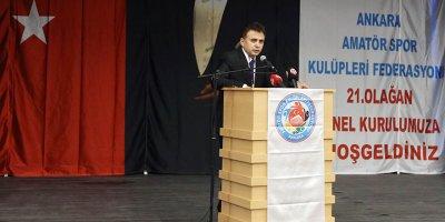 Murat Kanzadoğlu güven tazeledi