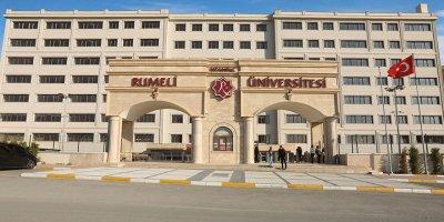 İstanbul Rumeli Üniversitesi öğretim üyesi alıyor