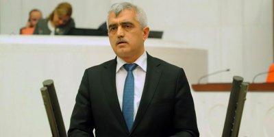 HDP'li Gergerlioğlu yeniden milletvekili