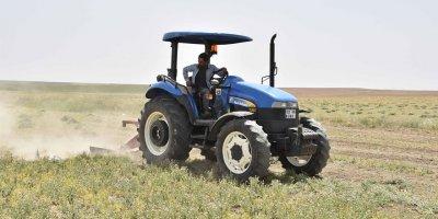 Başkan Yavaş'tan çiftçilere müjde