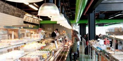 Üniversiteden yemekhane işletme ihalesi