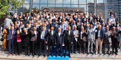 Gökçınar: Kırşehirliler tek vücut
