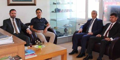 HÜDA PAR'dan Anadolu'ya ziyaret
