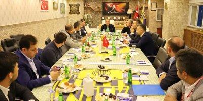 Koca: Ankaragücü'nün geleceği emin ellerde