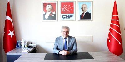 CHP Etimesgut İlçe Başkanı Cemal Emir: Cevabı sandıkta vereceğiz
